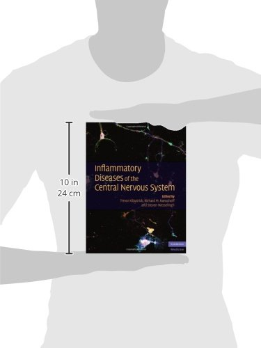 Inflammatory Diseases of the Central Nervous System (Cambridge Medicine (Hardcover))