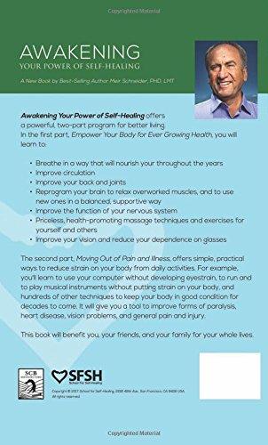 Awakening Your Power of Self-Healing