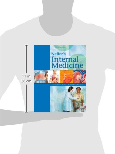 Netter's Internal Medicine (Netter Clinical Science)