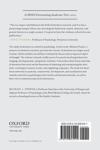 Attention in a Social World (Social Cognition and Social Neuroscience)