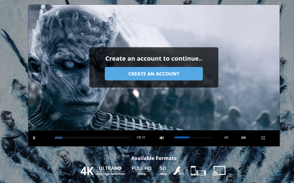 Hd Stream Game Of Thrones