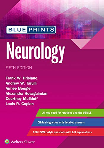 Blueprints Neurology (Blueprints Series)
