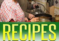 DEMENTIA ALZHEIMERS COOKBOOK: Recipes For Brain Health Longevity & Nutrition (SPECIAL DIET)