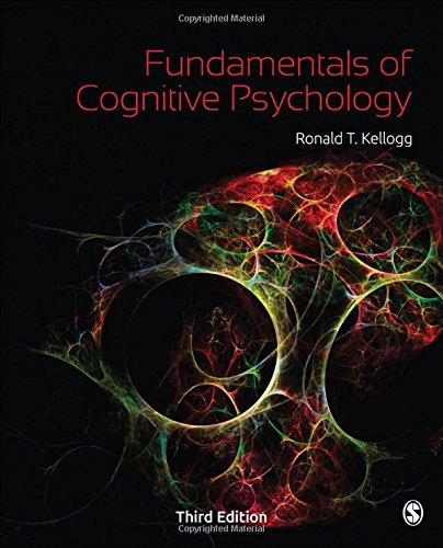 Fundamentals of Cognitive Psychology
