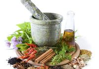Herbal Cures: Health Book on Herbs, Best Spices & Plant Medicine for Beginners - Healing Herbal Tea Recipe & Medical Tincture, Natural Medicinal Remedies ... Guide: Anxiety, Headache, Cold, Pain