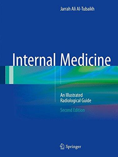 Internal Medicine: An Illustrated Radiological Guide