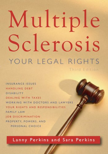 Multiple Sclerosis: Your Legal Rights
