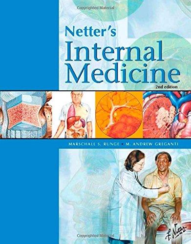 Netter's Internal Medicine (Netter Clinical Science)