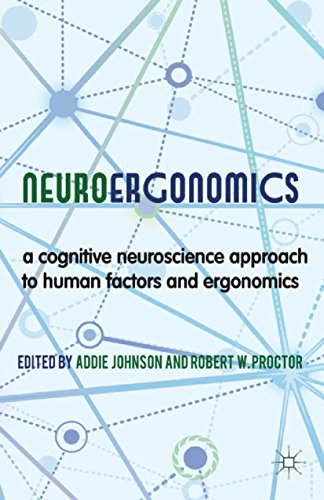 Neuroergonomics: A Cognitive Neuroscience Approach to Human Factors and Ergonomics