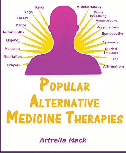 Popular Alternative Medicine Therapies