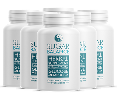 sugar-balance