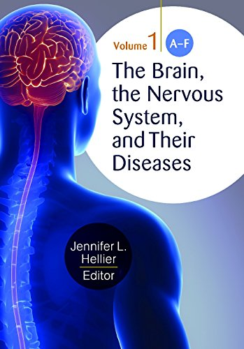 The Brain, the Nervous System, and Their Diseases [3 volumes]