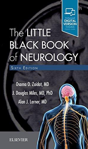 The Little Black Book of Neurology (Mobile Medicine)