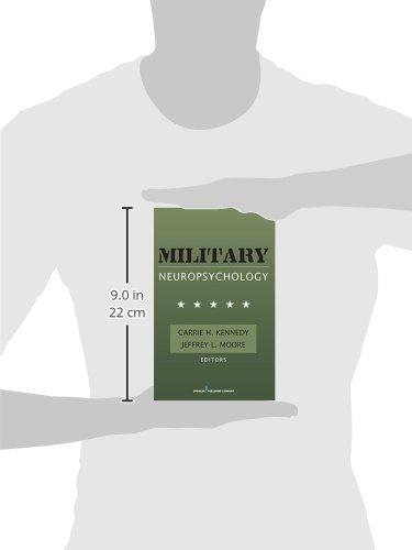 Military Neuropsychology