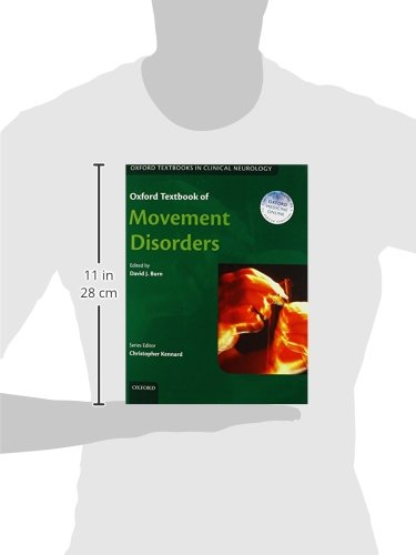 Oxford Textbook of Movement Disorders (Oxford Textbooks in Clinical Neurology)