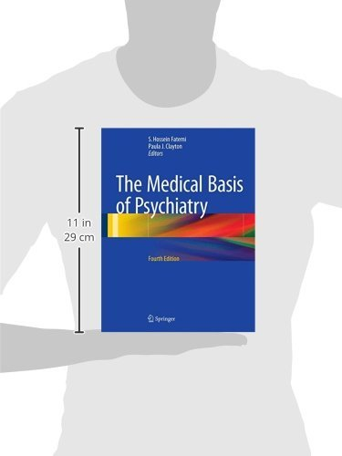 The Medical Basis of Psychiatry