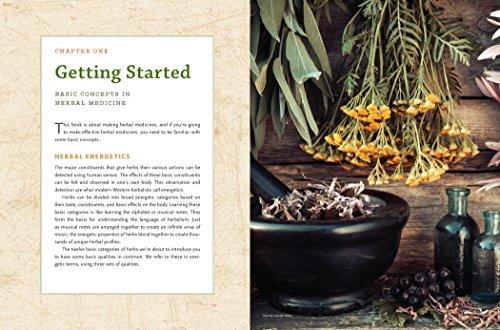 The Modern Herbal Dispensatory: A Medicine-Making Guide