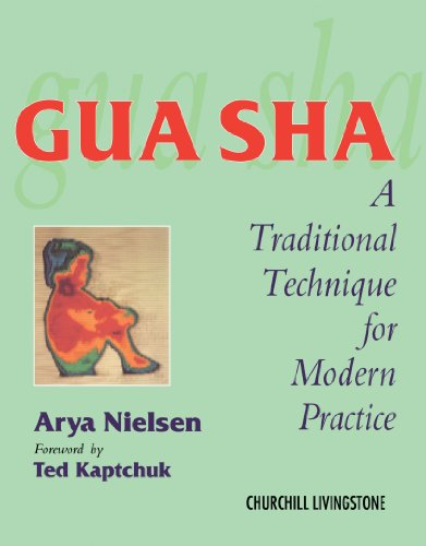 Gua sha: A Traditional Technique for Modern Practice