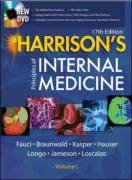 Harrison's Principles of Internal Medicine Vol 1/2