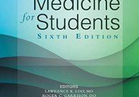 Kochar's Clinical Medicine for Students: Sixth Edition