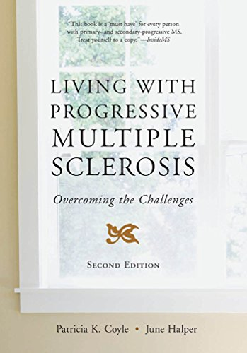 Living with Progressive Multiple Sclerosis: Overcoming Challenges