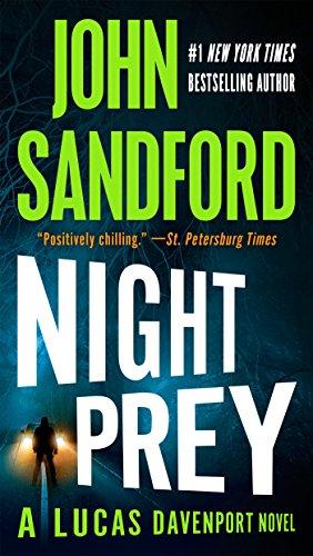 Night Prey (The Prey Series Book 6)