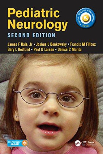 Pediatric Neurology (Pediatric Diagnosis and Management)
