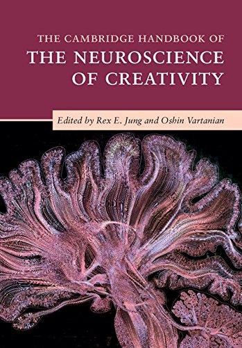 The Cambridge Handbook of the Neuroscience of Creativity (Cambridge Handbooks in Psychology)