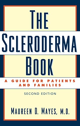 The Scleroderma Book: A Guide for Patients and Families