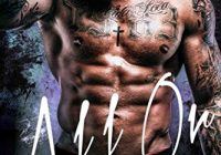 All Or Nothing: A Captivating Bad Boy Romance (Bad Boys After Dark Book 8)