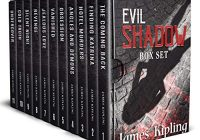 Evil Shadow Mysteries Box Set