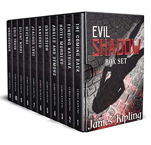 Evil Shadow Mysteries Box Set