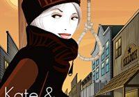 Kate & Blake vs The Ghost Town (Kate & Blake Cozy Mysteries Book 1)