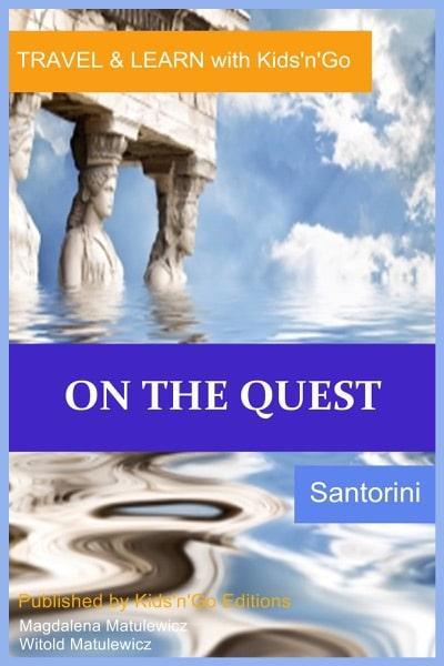 On the Quest: Santorini