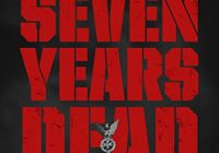 Seven Years Dead - A World War 2 Espionage Thriller