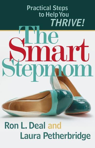 Smart Stepmom