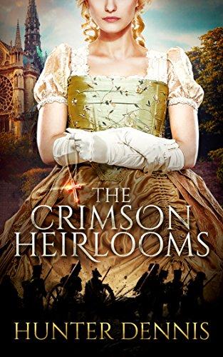 The Crimson Heirlooms