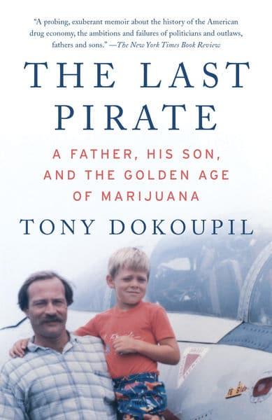 The Last Pirate