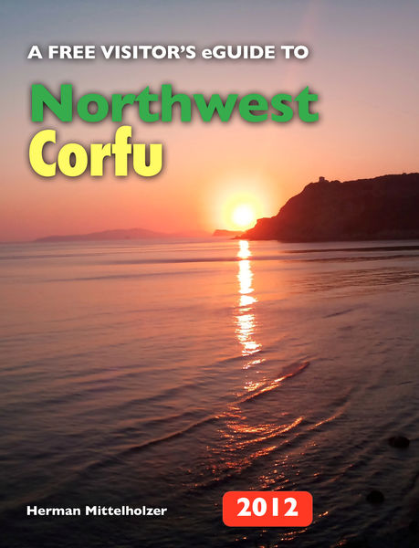 A Free Visitor's eGUIDE to Northwest Corfu