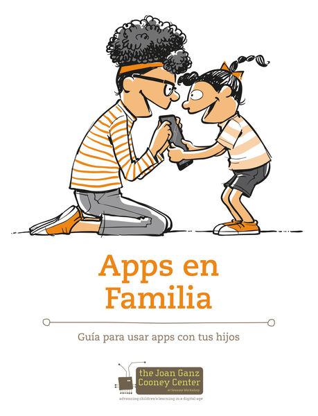 Apps en Familia