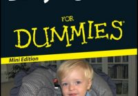 Baby Signing For Dummies, Mini Edition