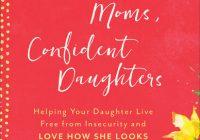 Confident Moms, Confident Daughters