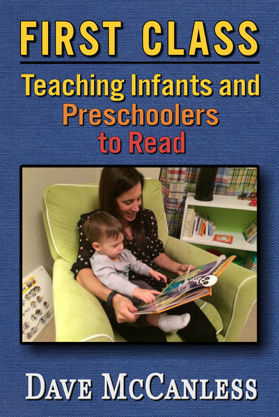 First Class: Teaching Infants and Preschoolers to ...