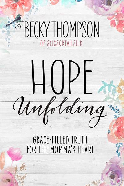 Hope Unfolding
