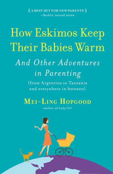 How Eskimos Keep Their Babies Warm