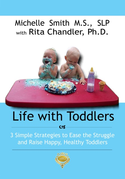 Life With Toddlers: 3 simple strategies to ease th...