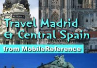 Madrid and Central Spain: Castile-La Mancha, Casti...