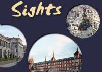 Madrid Sights