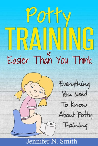 Potty Training Is Easier Than You Think: Everythin...