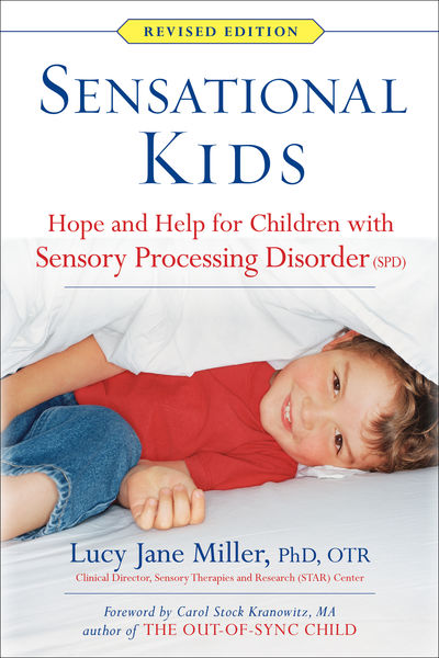 Sensational Kids Revised Edition